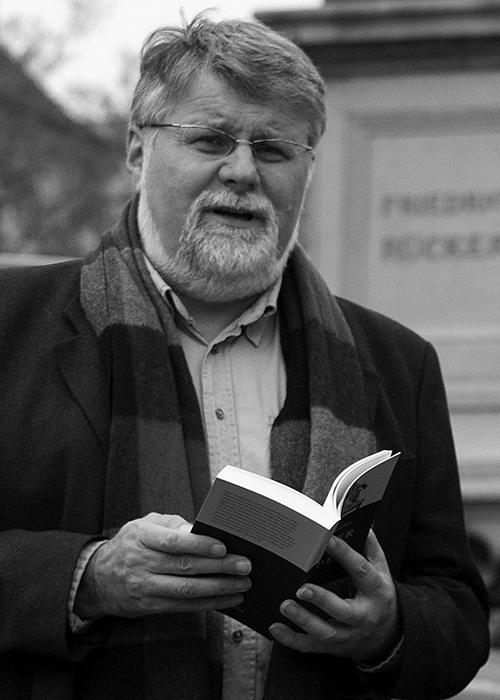 Lothar Reichel